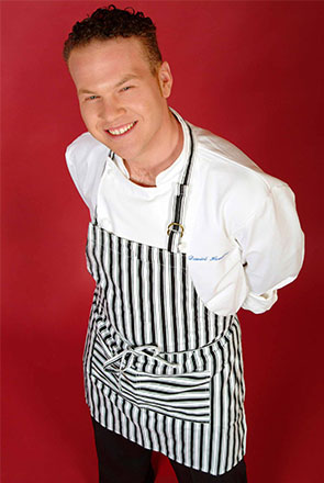 Beverly Hills private chef