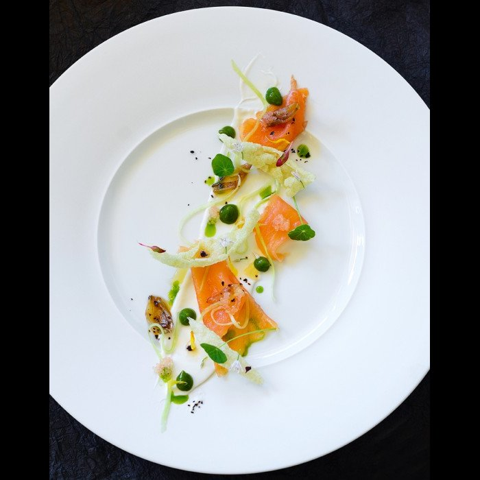 personal catering and private chef dinners